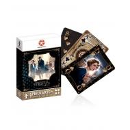Les Animaux fantastiques - Jeux de cartes Number 1