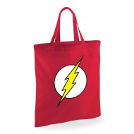 DC Comics - Sac shopping The Flash Logo