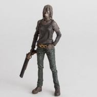 The Walking Dead - Figurine Alpha (Color) 15 cm