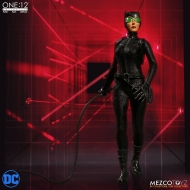 DC Comics - Figurine 1/12 Catwoman 15 cm