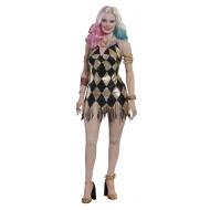 Suicide Squad - Figurine Movie Masterpiece 1/6 Harley Quinn Dancer Dress Version 29 cm