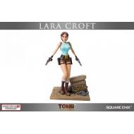Tomb Raider - Statuette 20th Anniversary Series 1/6 Lara Croft Regular Version 36 cm
