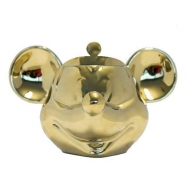 Mickey Mouse - Boite a cookies Mickey Mouse Deluxe 3D Or