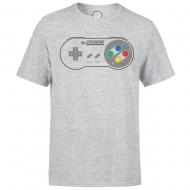 Nintendo - T-Shirt SNES Controller