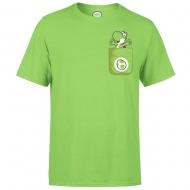 Nintendo - T-Shirt Yoshi Pocket