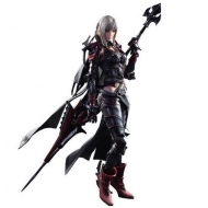 Final Fantasy XV - Figurine Play Arts Kai Aranea Highwind 27 cm
