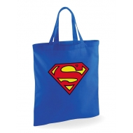 DC Comics - Sac shopping Logo Superman