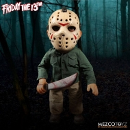 Vendredi 13 - Figurine sonore Mega Scale Jason Voorhees 38 cm