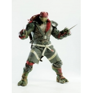 Les Tortues Ninja La Sortie de l'ombre - Figurine 1/6 Raphael 33 cm