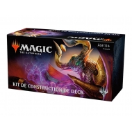 Magic the Gathering - Edition de Base 2019 Kit de Construction de Deck