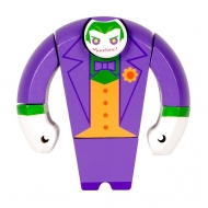 DC Comics - Figurine Mini Joker Lootcrate Exclusive 10 cm