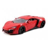 Fast & Furious 7 - Réplique métal 1/18 Lykan Hypersport 2014