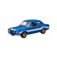 Fast & Furious -Réplique métal 1/24 Brian's Ford Escort RS2000 MK1