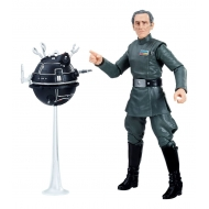 Star Wars Black Series - Figurine 2018 Grand Moff Tarkin (Episode IV) 15 cm
