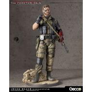 Metal Gear Solid V The Phantom Pain - Statuette 1/6 Venom Snake 32 cm
