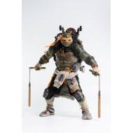 Les Tortues Ninja 2 - Figurine 1/6 Michelangelo 30 cm