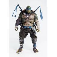 Les Tortues Ninja 2 - Figurine 1/6 Leonardo 33 cm