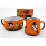Dragonball Z - Set petit-déjeuner Goku