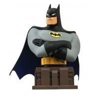 Batman The Animated Series - Buste Batman 15 cm