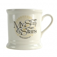 Game of Thrones - Mug Vintage My Sun And Stars