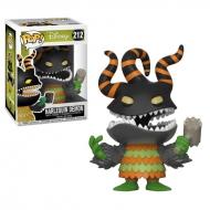 L'étrange Noel de Mr. Jack - Figurine POP! Harlequin Demon 9 cm