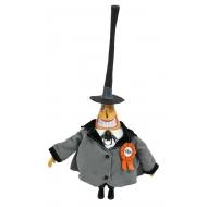 L'étrange Noel de monsieur Jack - Figurine Silver Anniversary The Mayor 25 cm
