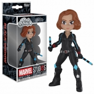 Avengers 2 - Figurine Rock Candy Black Widow 13 cm