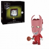 L'étrange Noel de Mr. Jack - Figurine 5 Star Lock 9 cm