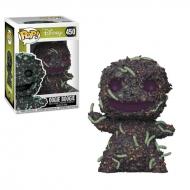 L'étrange Noel de Mr. Jack - Figurine POP! Oogie Boogie (Bugs) 9 cm