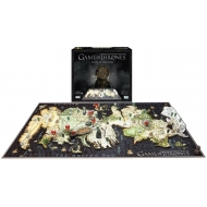Game of Thrones - Puzzle 3D Westeros (1400 pieces)