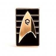 Star Trek Discovery - Réplique 1/1 Starfleet Cadet Badge magnetique