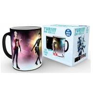 Yuri!!! on Ice - Mug effet thermique Trio