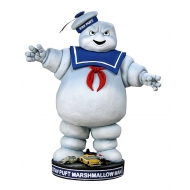 SOS Fantomes - Figurine BobbleHead Stay Puft 18 cm