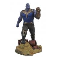 Avengers Infinity War - Statuette Thanos 23 cm