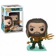 Aquaman - Figurine POP! Aquaman 9 cm