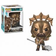 Aquaman  - Figurine POP! Arthur Curry as Gladiator 9 cm