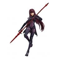 Fate/Grand Order - Figurine Figma Lancer/Scathach 15 cm