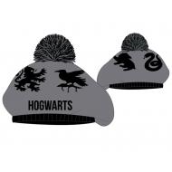 Harry Potter - Bonnet Hogwarts
