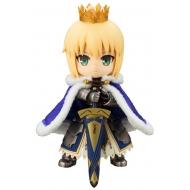 Fate/Grand Order - Figurine Cu-Poche Saber/Altria Pendragon 12 cm