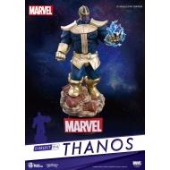 Marvel - Diorama D-Select Thanos 15 cm
