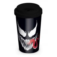 Venom - Mug de voyage Face