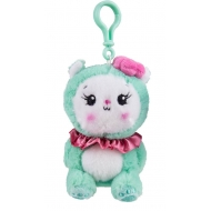 Tulipop Tineez - Peluche Clip-On Miss Maddy 13 cm
