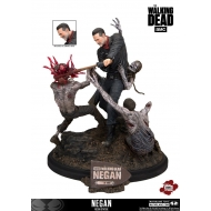 The Walking Dead - Statuette Negan 30 cm