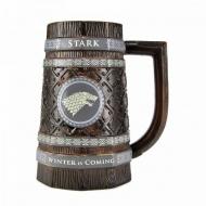 Game of Thrones - Chope céramique Stark