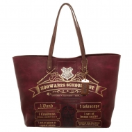 Harry Potter - Sac shopping Hogwarts School List