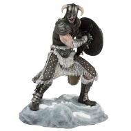 The Elder Scrolls V Skyrim - Statuette Dragonborn 24 cm