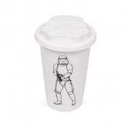 Original Stormtrooper - Mug de voyage Blanc