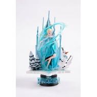 La Reine des neiges - Diorama D-Select La Reine des neiges Exclusive 18 cm