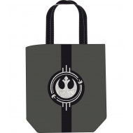Star Wars Episode VIII - Sac shopping Resistance Logo