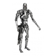 Terminator - Figurine Endoskeleton 18 cm